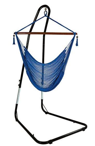 Caribbean Style Hammock Chair