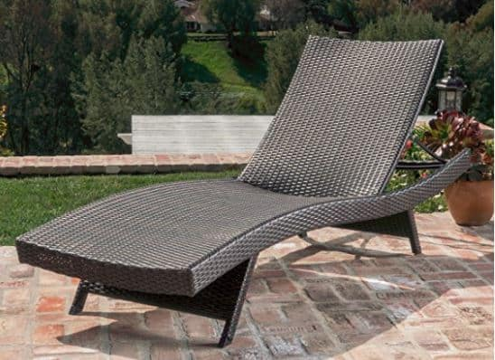 Christopher Knight Home Lounger