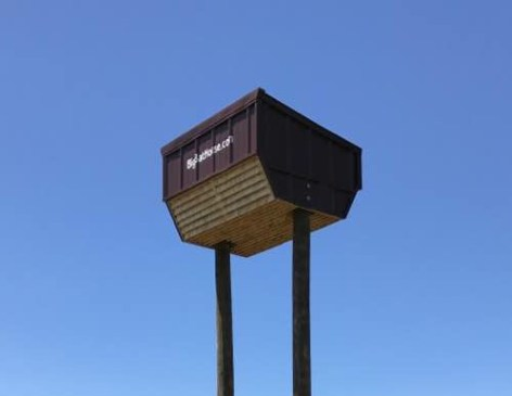 Big Bat House